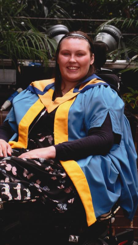 012 OU Honorary Degree 5