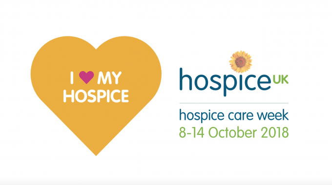 Hospice Care Week & #HatsOn4CPC