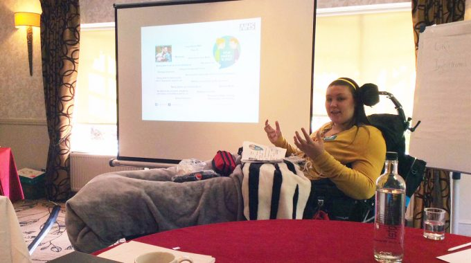 Mid & South Essex Personalised Care & PHB Event – 6th June 2019
