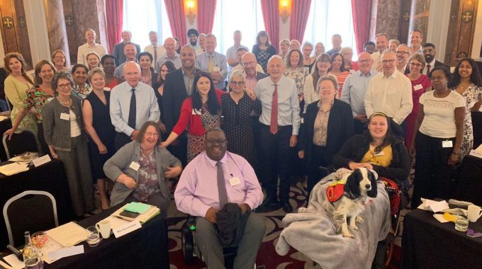 Meeting 2 Of The NHS Assembly: Supporting Carers, Workforce And Environmental Impact